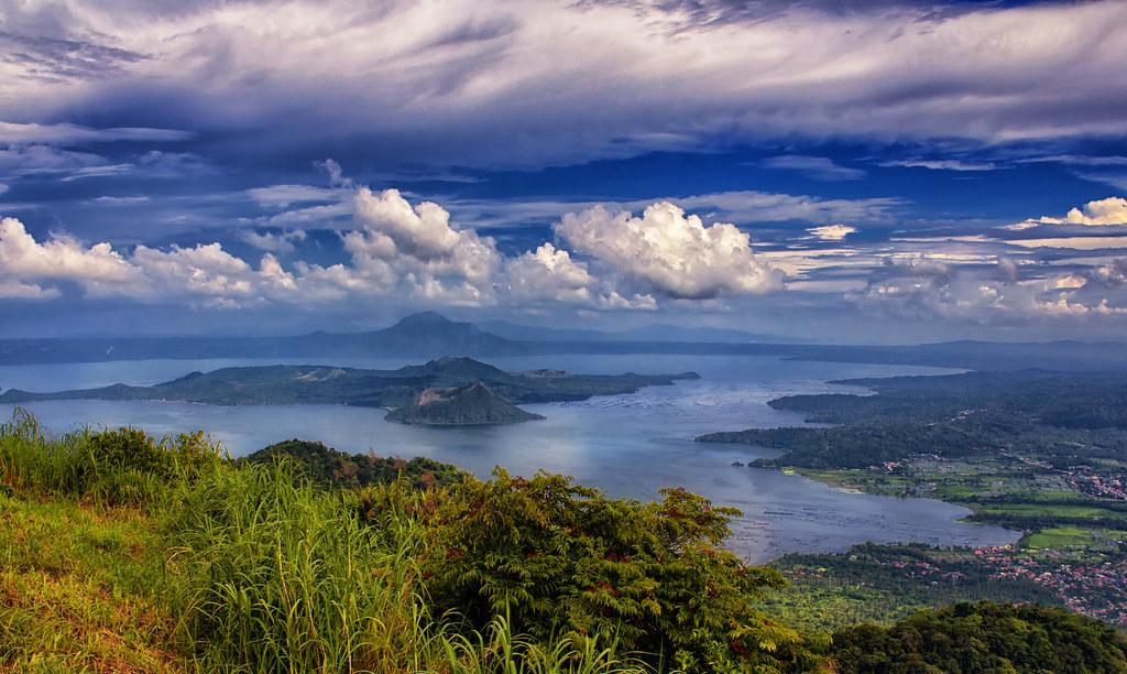 הר געש טאאל