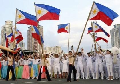 יום העצמאות בפיליפינים