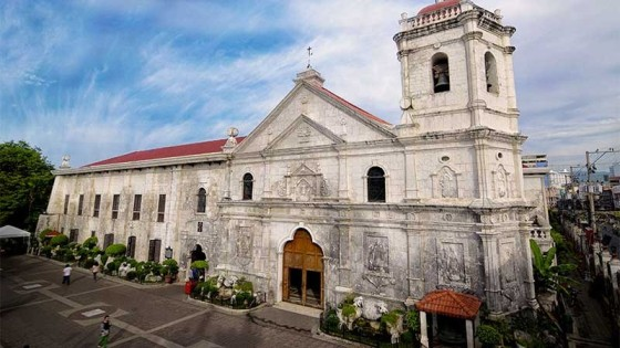 כנסיית סנטו ניניו סבו סיטי