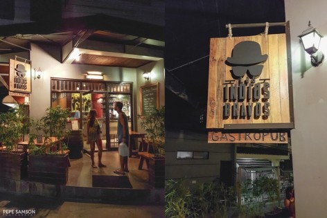 מסעדות בבורקאי פיליפינים