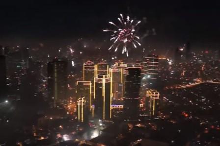 שנה חדשה בפיליפינים